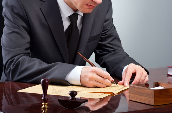 Как оформить наследство по завещанию и порядок его получения