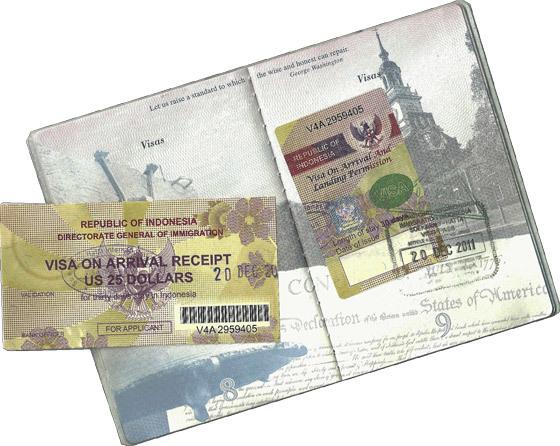 Виза на Бали (Индонезия) россиянам не нужна