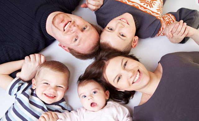 Что такое многодетная семья и сколько в ней детей?