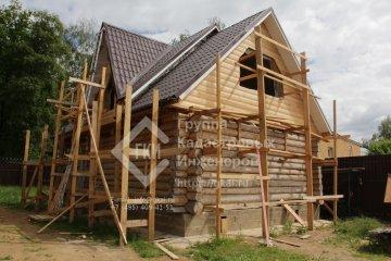 Регистрация незавершенного объекта строительства в собственность
