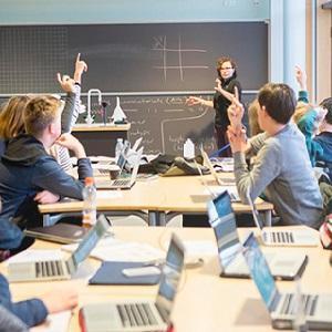 Как уехать учиться в Данию и какие есть программы для русских