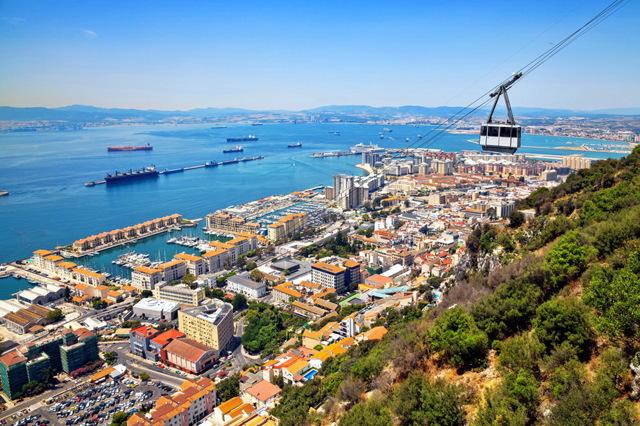 Нужна ли виза в Гибралтар россиянам и как её получить