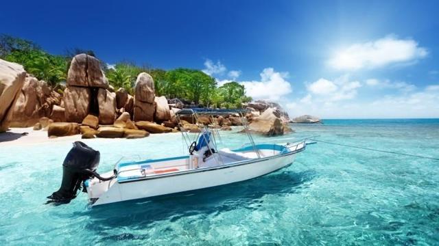 Виза на Сейшельские острова не нужна, но просрочка обойдется дорого