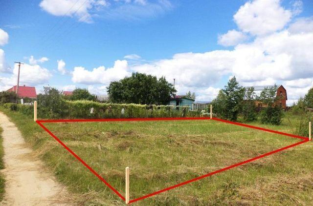 Как бесплатно сделать межевание земельного участка