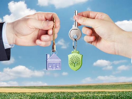 Что такое альтернативная продажа квартиры
