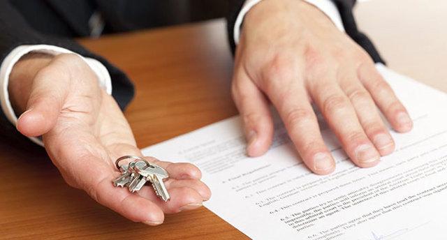 Порядок оформления дарственной на недвижимость