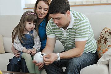 Как можно уменьшить размер алиментов на ребенка
