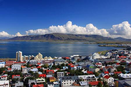 Получение гражданства Исландии гражданами России