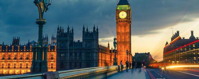 Как и куда можно уехать учиться в Великобританию (Англию)