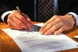 Исковое заявление о продлении срока вступления в наследство: образец и куда подавать