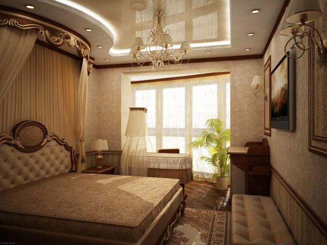 Как присоединить балкон к комнате и согласовать присоединение