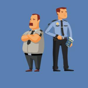 Можно ли полицейским выезжать за границу: список разрешенных стран