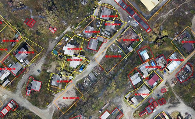 Что такое земли населенных пунктов и как их разрешено использовать