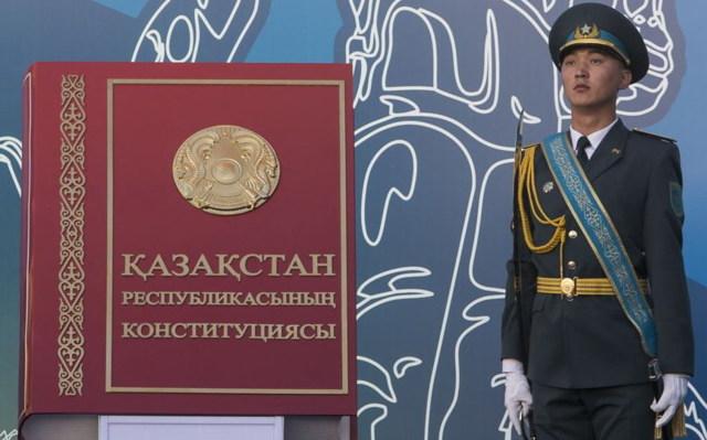 Как подать заявление на отказ от гражданства Казахстана