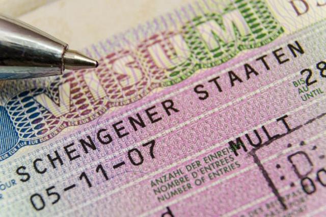 Как получить национальную визу в Германию