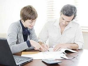Установление порядка общения с ребенком после развода