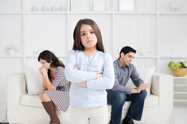 Образец искового заявления об опредении места жительства ребенка