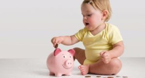Какие есть пособия при рождении ребенка