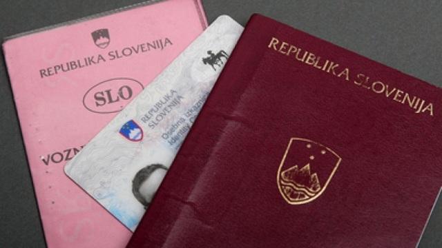 Способы получения ВНЖ и гражданства в Словении гражданами России