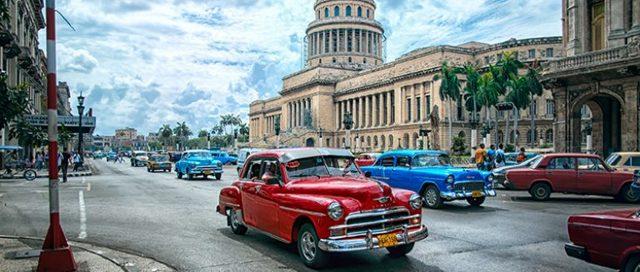 Как русским уехать работать на Кубу и зачем это делать