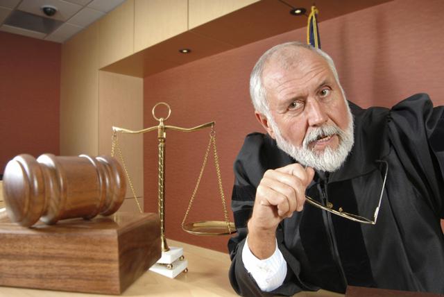 Как правильно составить жалобу на решение мирового судьи по алиментам