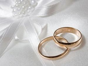Образец свидетельства о браке: как выглядит