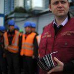 Как обновить миграционную карту: поездка на границу России