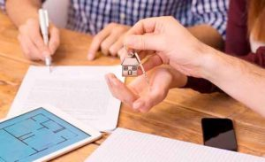Раздел квартиры на долевую собственность при разводе