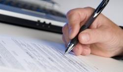Какие документы нужны для возврата 13% подоходного налога за квартиру