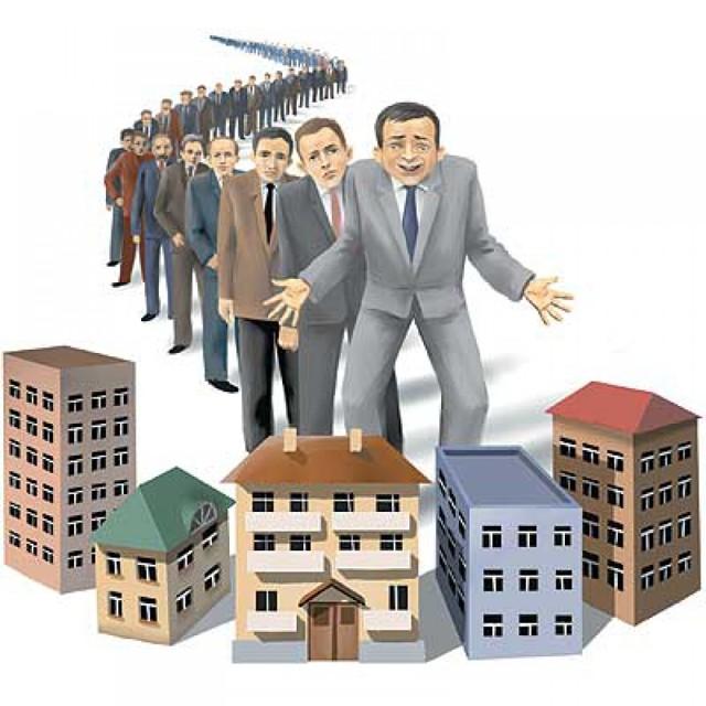 Как встать в очередь для получения квартиры