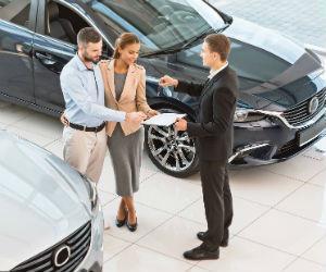 Проверка обременения на автомобиль в ГИБДД