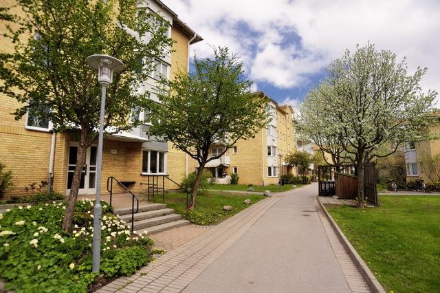 Порядок иммиграции в Швецию из России
