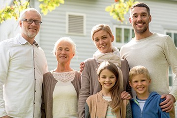 Кто считается ближайшими родственниками человеку согласно семейному кодексу