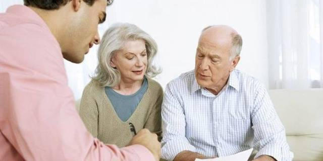 Кто и как может оформить опекунство над пожилым человеком