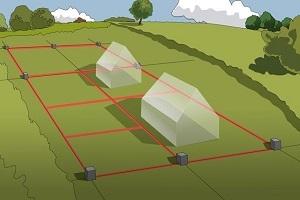 Как разделить земельный участок на два между собственниками