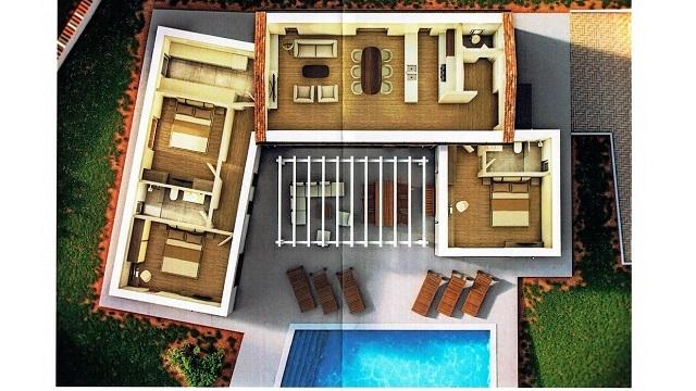 Как узнать тип дома по адресу, где взять поэтажный план и схему квартир