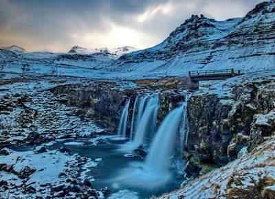 Порядок иммиграции в Исландию из России на ПМЖ