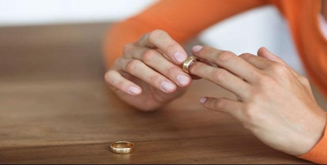 Что нужно для того чтобы развестись?