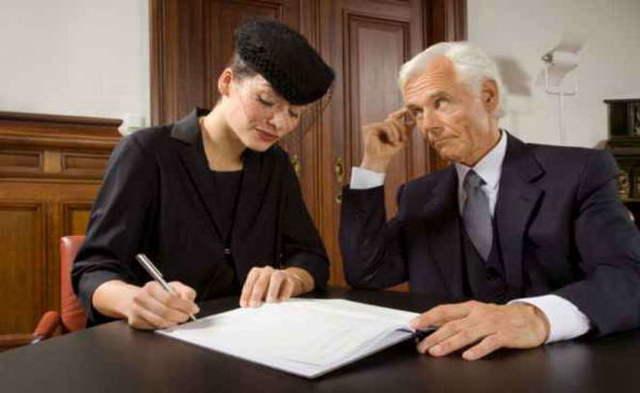 Процедура установления факта и признания отцовства после смерти
