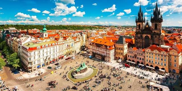 Как гражданину России можно получить гражданство Чехии