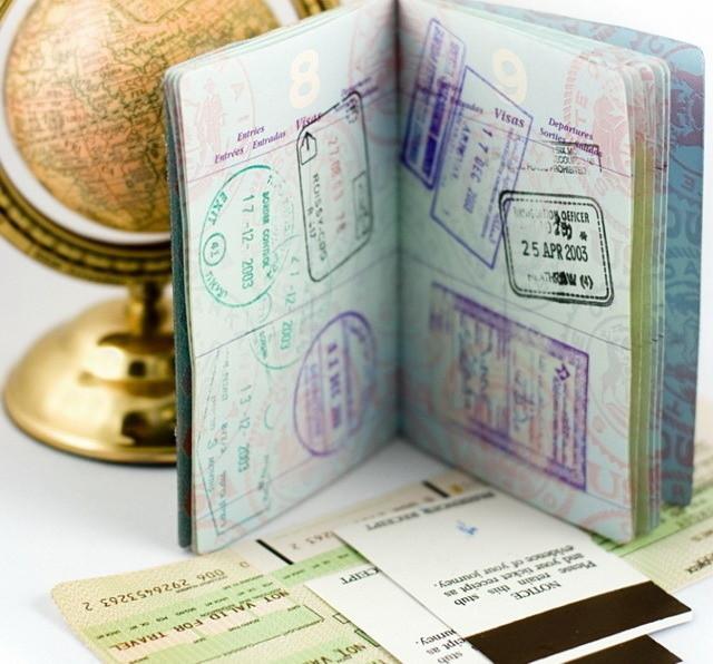Получение визы в Германию в Белоруссии
