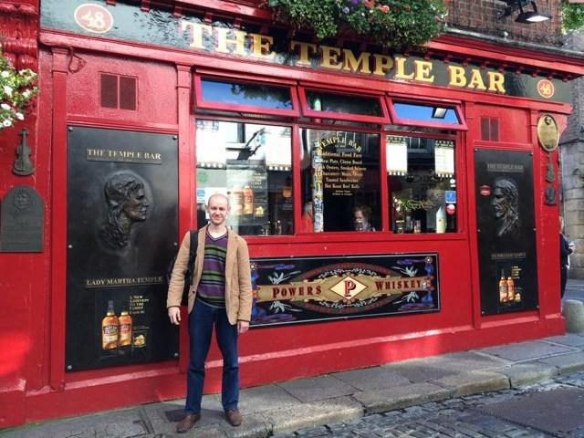 Как уехать работать в Ирландию: вакансии и оформление визы