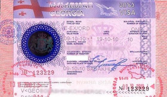 Как россиянам можно въехать в Грузию: визовый режим с Россией