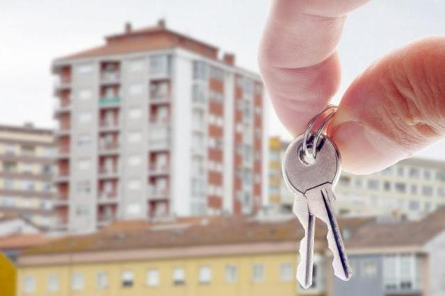 Что такое обременение на квартиру и как его наложить