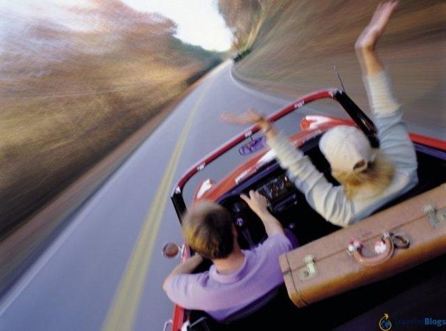 Получение водительских прав международного образца