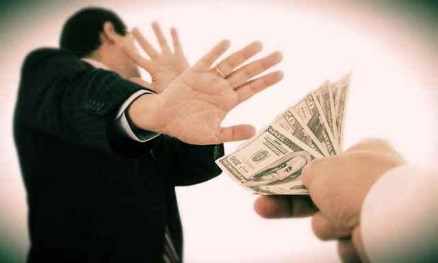 Что такое завещательный отказ и его пример