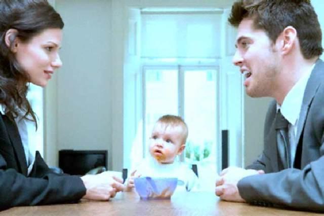Как оспорить отцовство в судебном порядке: образец заявления