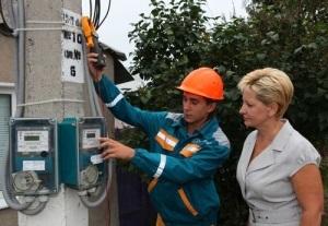 Правила и порядок замены прибора учета электроэнергии (электросчетчика)