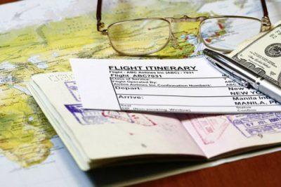 Как россиянам получить визу в Румынию