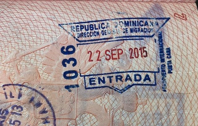 Россиянам виза в Доминикану не нужна, но есть особые правила въезда и пребывания